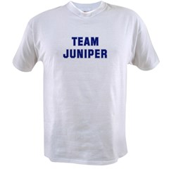 Team JUNIPER Value T-shirt