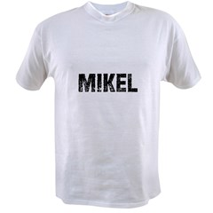 Mikel Value T-shirt