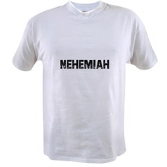 Nehemiah Value T-shirt
