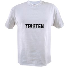 Tristen Value T-shirt