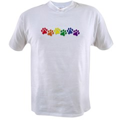 Family Pet Value T-shirt