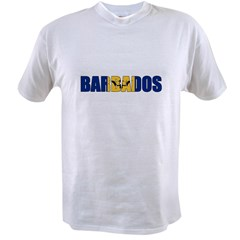 Barbados Value T-shirt