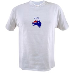 Perth, Australia Value T-shirt