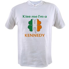 Kennedy Family Value T-shirt
