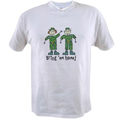 Bring 'Em Home Value T-shirt