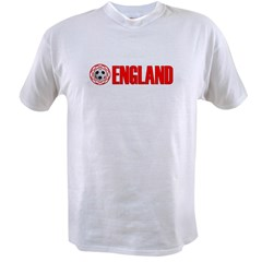 England Value T-shirt