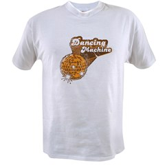 Dancing Machine Value T-shirt