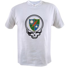 Ranger Skull Value T-shirt