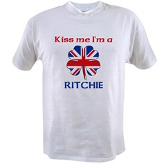 Ritchie Family Value T-shirt