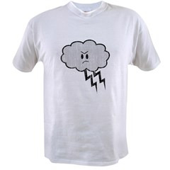 raincloudvint Value T-shirt