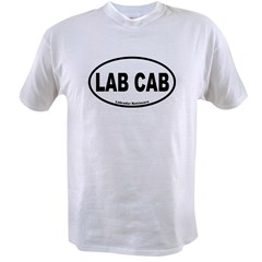 Lab Cab Value T-shirt