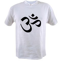 Om Value T-shirt