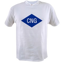 CNG Value T-shirt