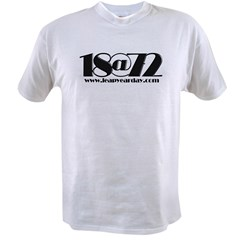 You're 18 at Seventy-Two! Value T-shirt