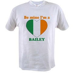 Bailey, Valentine's Day Value T-shirt