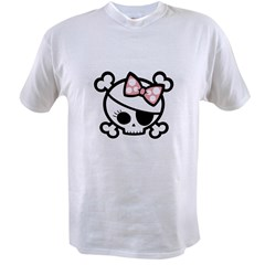 Jilly Roger Value T-shirt