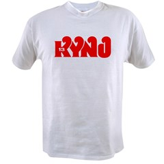 KYNO Fresno '68 - Value T-shirt
