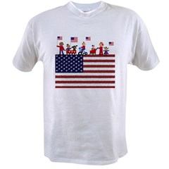 July 4th Value T-shirt