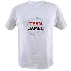Jamel Value T-shirt