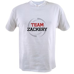Zackery Value T-shirt
