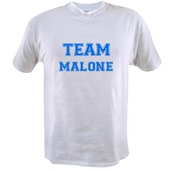 TEAM MALONE Value T-shirt