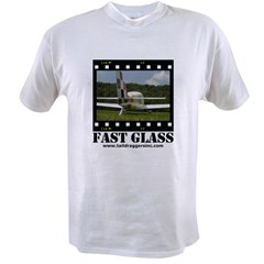 Fast Glass Value T-shirt