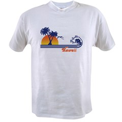 Hawaii Value T-shirt