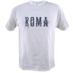 Roma 2 Value T-shirt
