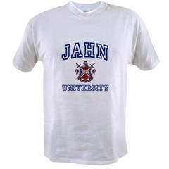 JAHN University Value T-shirt