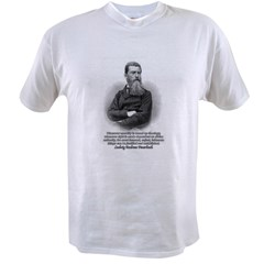 FEUERBACH Value T-shirt