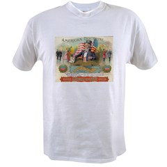 American Doctrine Cigars Value T-shirt