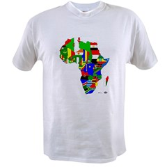 Africa Value T-shirt