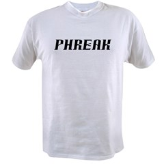 phreak1.PNG Value T-shirt
