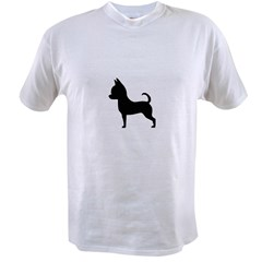 Chihuahua Value T-shirt