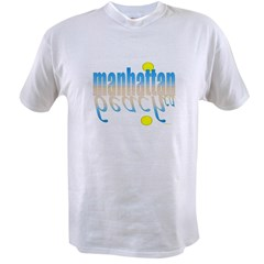 manhattanbeach1 Value T-shirt