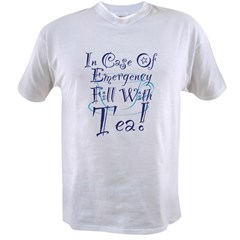 Tea Lovers Value T-shirt