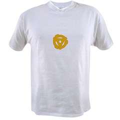 45YellowOrange Value T-shirt