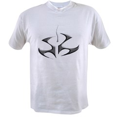 hitman logo shirt Value T-shirt