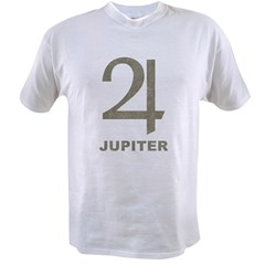 Vintage Jupiter Value T-shirt
