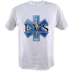 EMS Value T-shirt