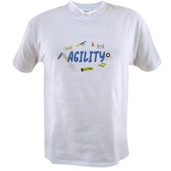 Agility Value T-shirt