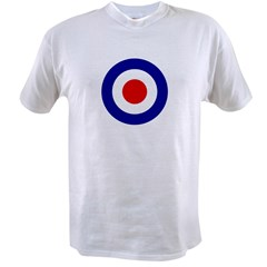 RAF Roundel Value T-shirt