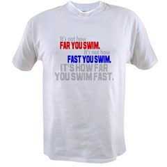 faryouswim2 Value T-shirt