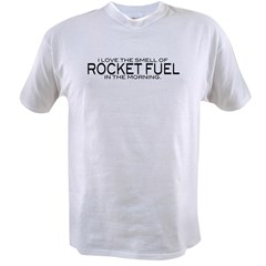 Rocket Fuel Value T-shirt