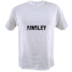 Ainsley Value T-shirt