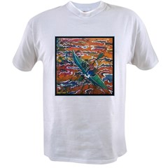 Kayak<br> Value T-shirt