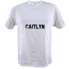 Caitlyn Value T-shirt