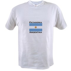 Patagonia, Argentina Value T-shirt