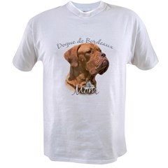 Dogue Mom2 Value T-shirt