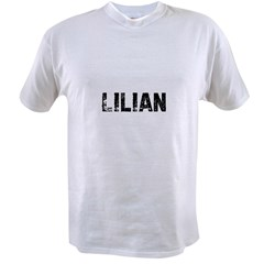 Lilian Value T-shirt